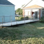 Handicap Accessible Construction