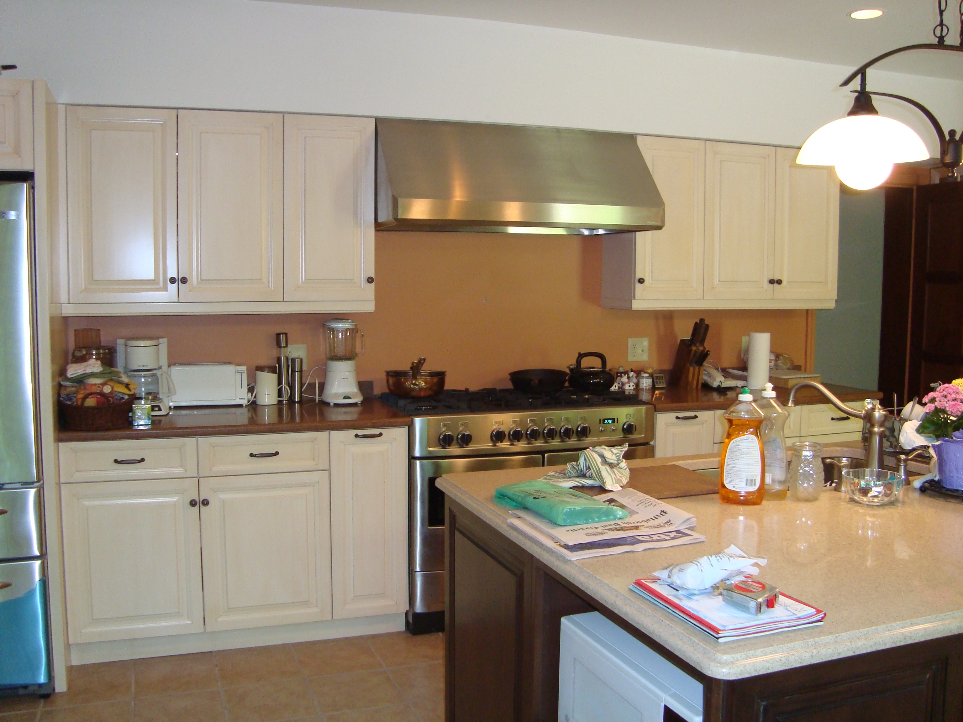 Residential Kitchen Remodel