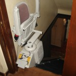 Home Stair Lift Installation