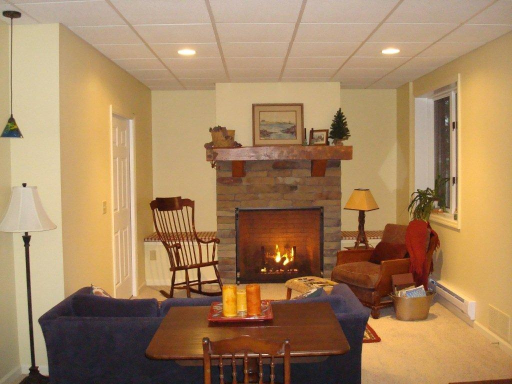 Fireplace Renovation and Remodel