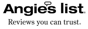 Angies List A Rated Contractor